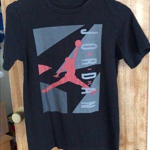 Jordan shirt Size M